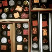 Dancing Lion Chocolate | Valentine's Day Sharing Box