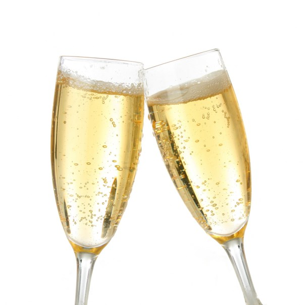 New Years Eve Toast: Top 10 Champagne Cocktails