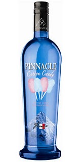 Magnificent Pinnacle Vodka Whipped And Cotton Candy Personalised Birthday Cards Xaembasilily Jamesorg