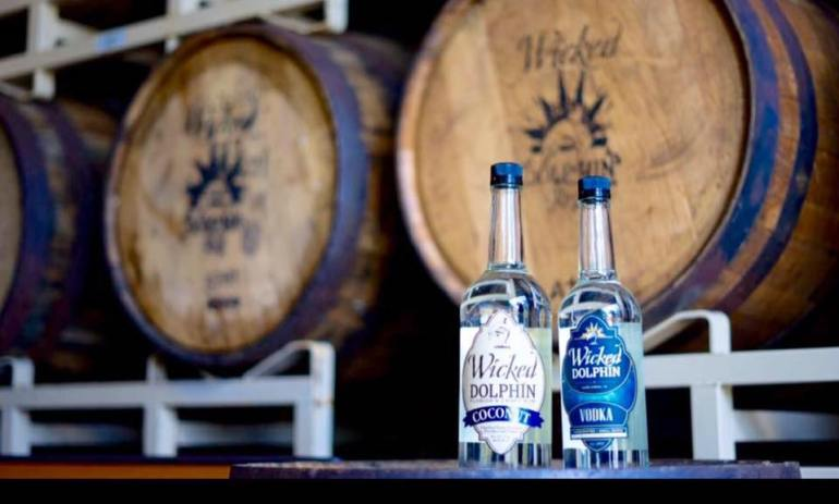 Florida Craft Distilleries