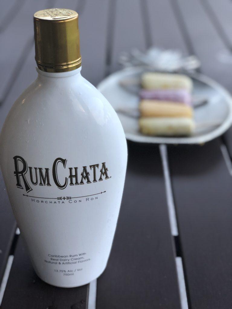 RumChata Paletas