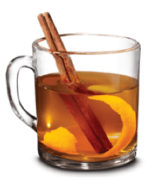 Honey Hot Toddy