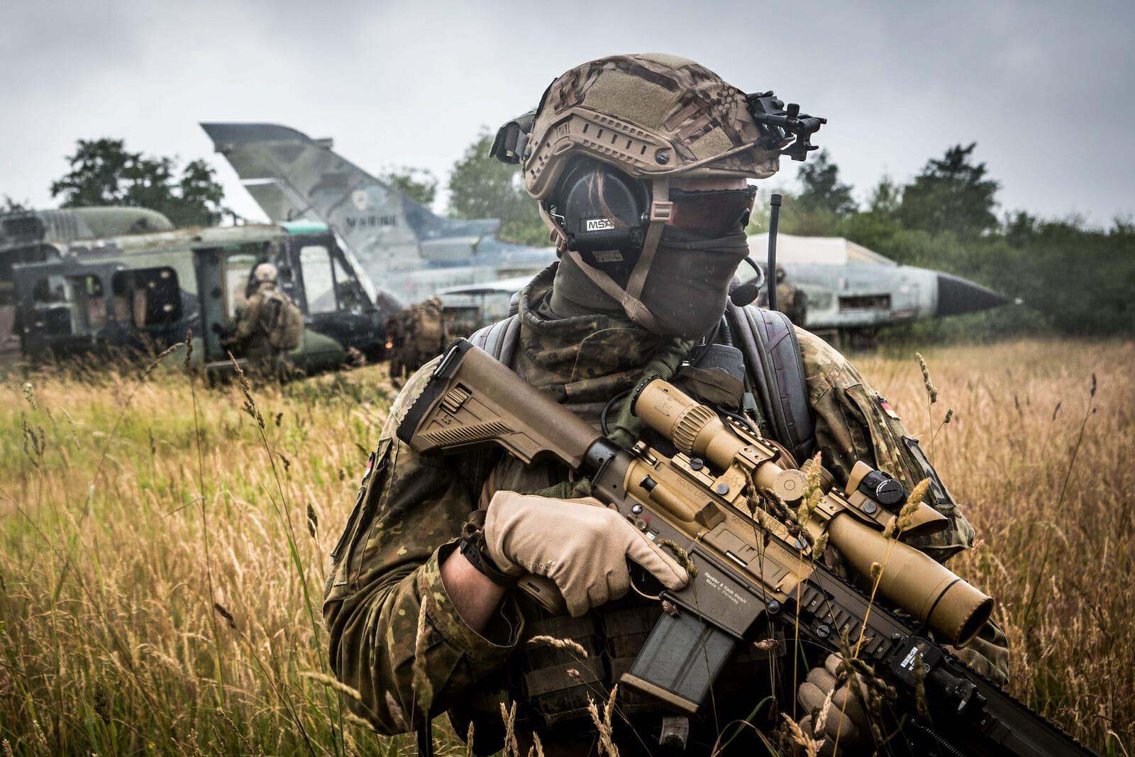 What Will Tomorrow S European Defense Look Like
