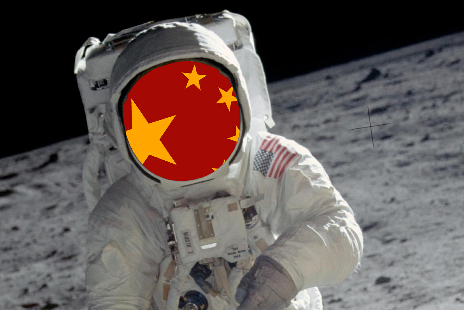 A New Space Race Is Here And The United States Is Losing