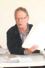 Bernard Frasiak