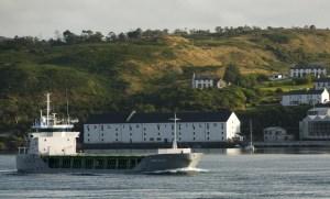 scot isles
