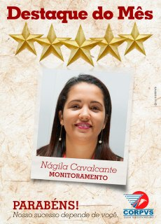 Nágila Cavalcante