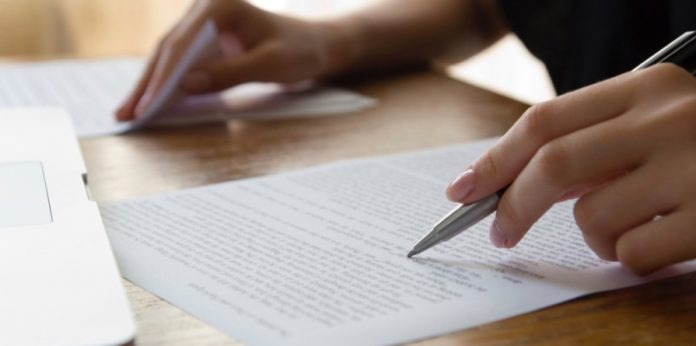 Lettera Di Presentazione 15 Accurati Esempi Per Trovare