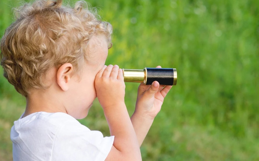 Optical Instruments for Beginners