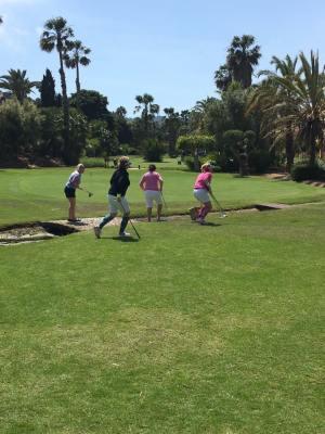 Golf Fun