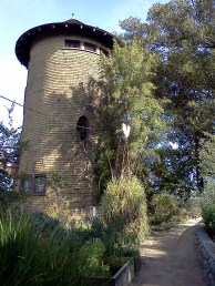 Water Tower House