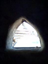 My little window.