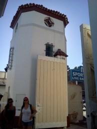 Malibu Pier Tower