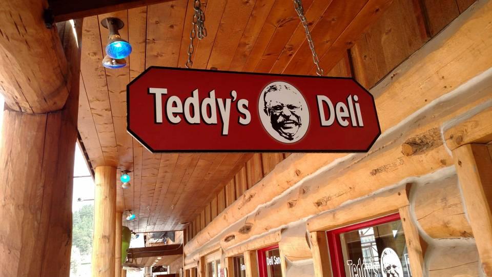 Teddy's Deli