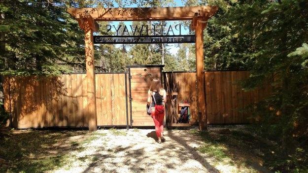 Leaving Pathways Spiritual Sanctuary