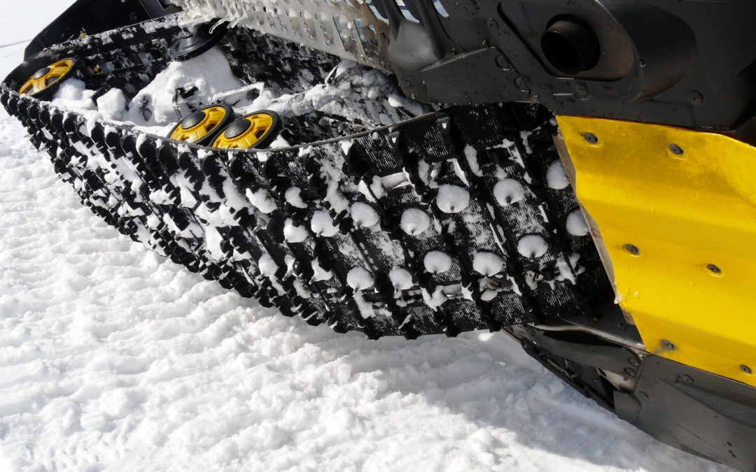 Woodys Studs Best For Snowmobile Trail Riding