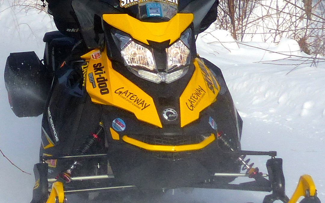 Ski-Doo Snowmobiles Top Reasons To Ride Them