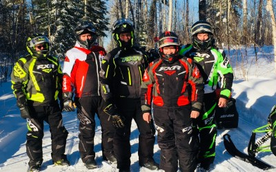 Snowmobile Clothing & Snowmobile Gear Tips