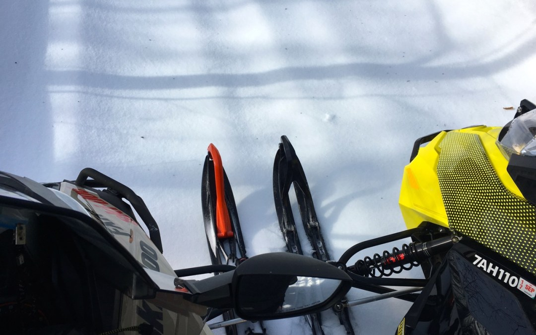 2017 Winter A Downer For Many Snowmobilers