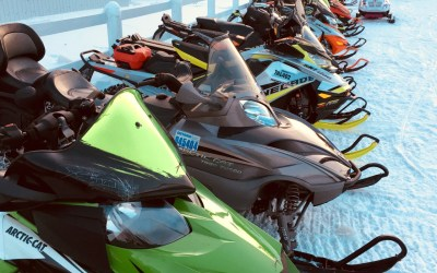 Choose Best Trail Riding Snowmobile Windshield
