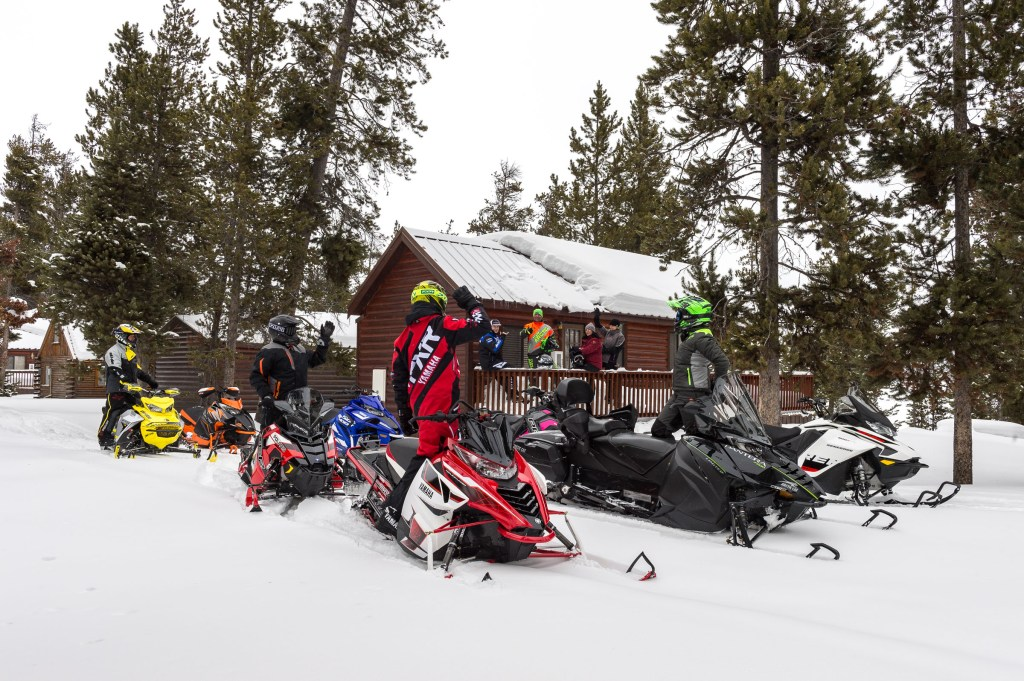 fine tuning new snowmobiles works for all makes