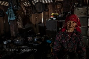 72 yrs old, Ahka minority