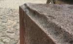 уставший камень в городе Ольянтайтамба