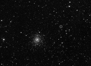 фото кометы 67P/Чурюмова-Герасименко