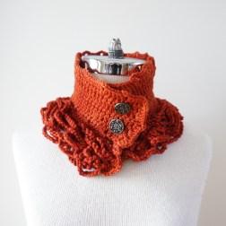 orange-lace-scarf