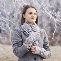 elegant-rose-long-scarf-snowfall-gray-hand-warmers20