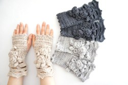 elegant-rose-hand-warmers-long-collection