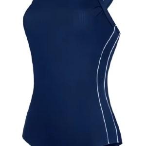 купальник синий картинка