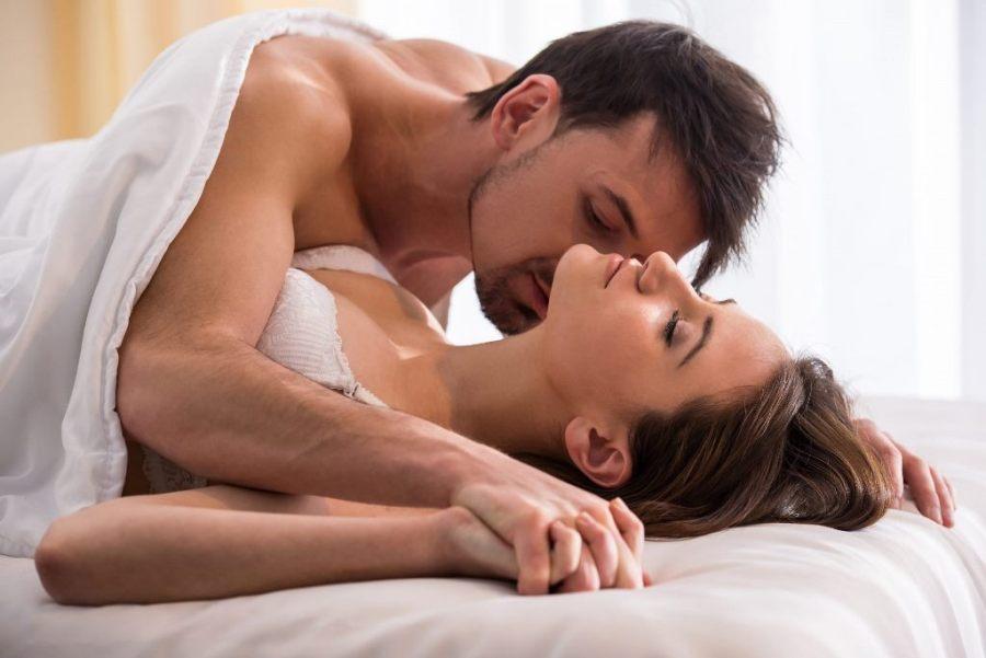 психология интимных отношений