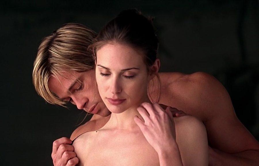 Сексуальные инстинкты мужчин