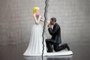 Самые распространенные причины разводов в России