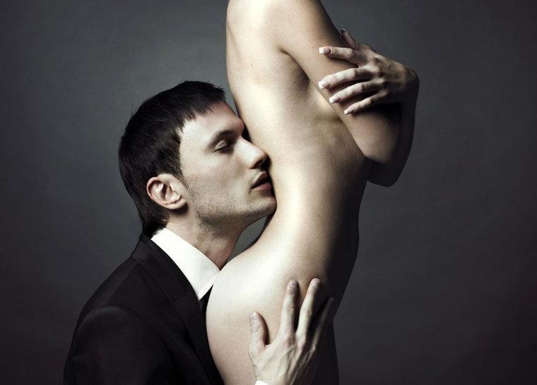 что такое сексуальный массаж