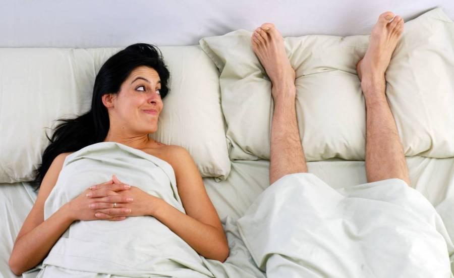 Юмор и оргазм