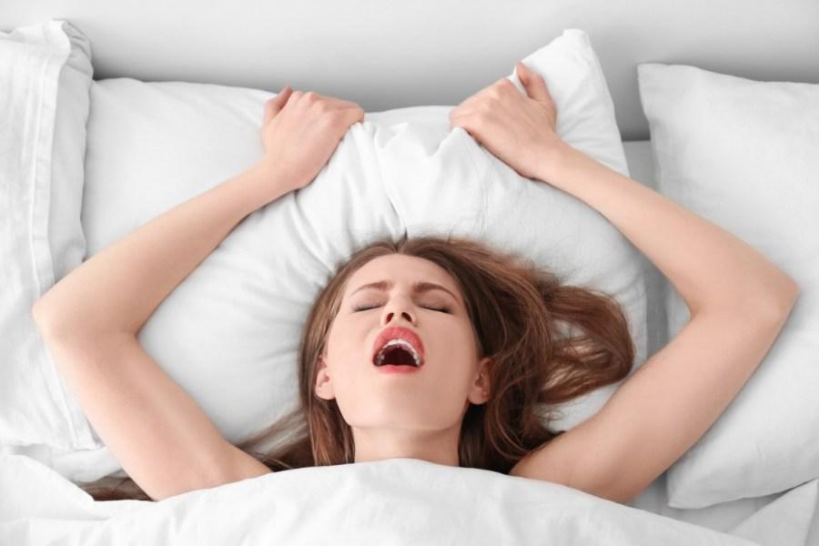 Женское сексуальное удовольствие и оргазм
