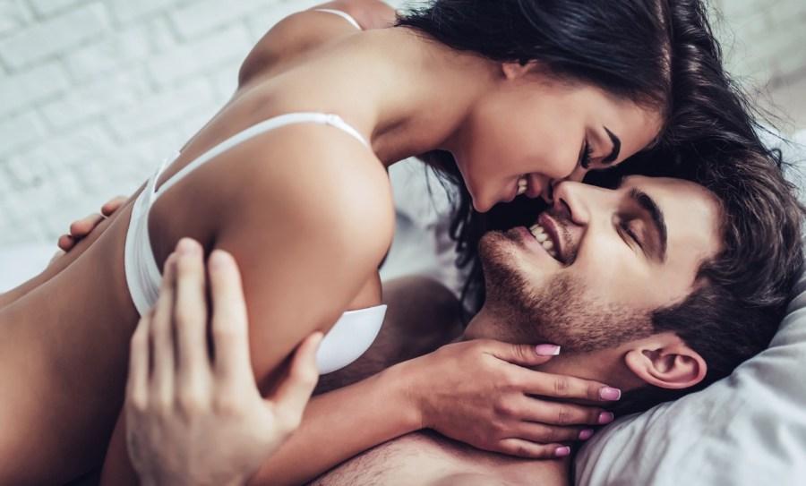 одновременный оргазм с девушкой