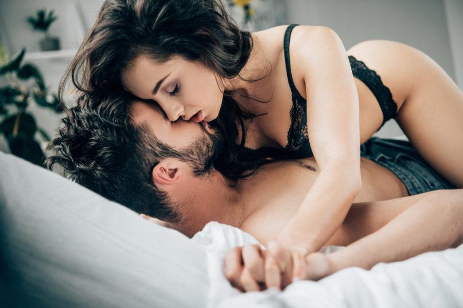 Как влияют на организм женские возбудители