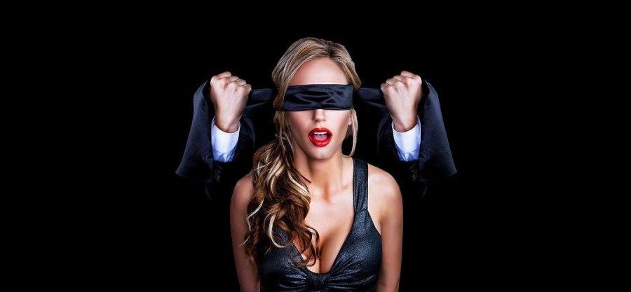Как лучше использовать повязку для глаз