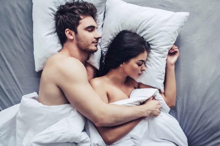 отчего исчезает секс в долгих отношениях