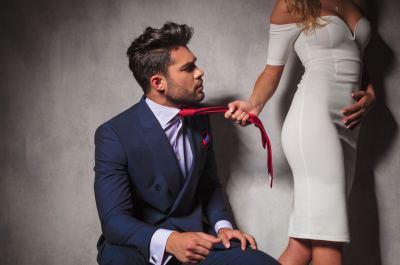 Как женщина и ее энергия влияет на мужчину?