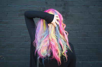 Любимый цвет волос мужчин, согласно исследованиям сайта знакомств