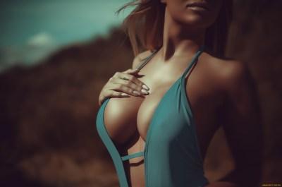 Женская грудь: ТОП-20 сумасшедших фактов