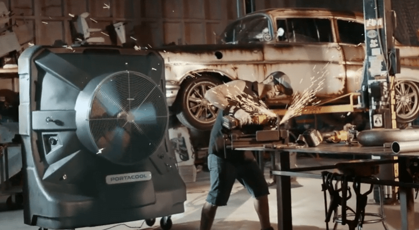 explosion proof vs intrinsically safe