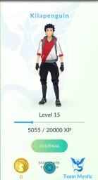 trainer lvl