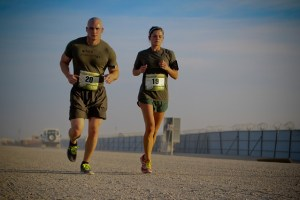 Increasing Fitness to Increase Self-Respect