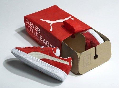 Mẫu hộp giấy đựng giày đẹp
