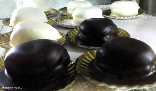 Delizie al limone e al cioccolato Salerno